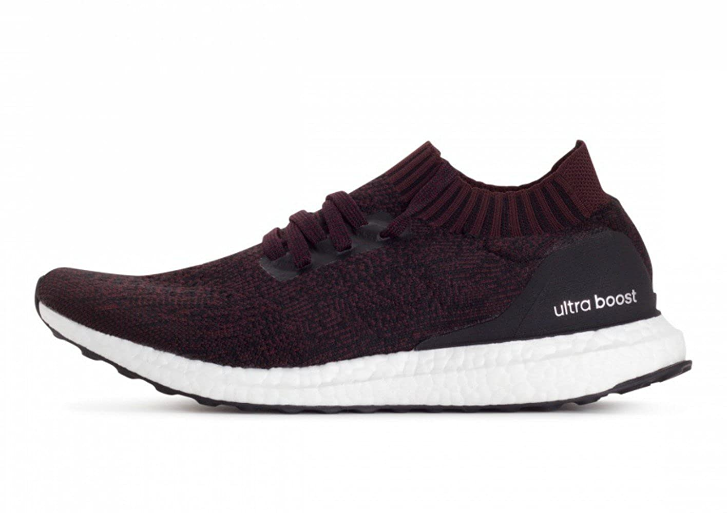 newest 778c4 ac919 Amazon.com | adidas Ultraboost Uncaged Mens Running Trainers ...