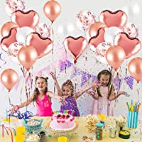 10 Caja De Torta Globo De Helio Pesos Boda Bautizo Fiesta de Cumpleaños Reino Unido Shopping