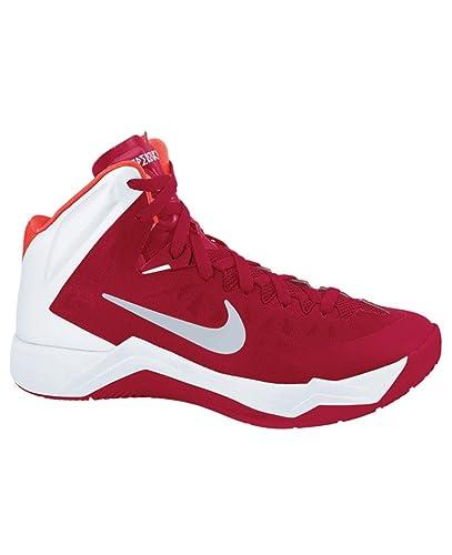 Nike Hyper Quickness Women's Basketball Shoe (Medium/8 B(M) US,