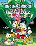 Walt Disney Uncle Scrooge and Donald Duck Vol. 8: Escape from Forbidden Valley (The Don Rosa Library)