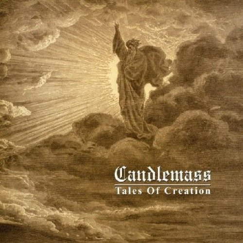 Candlemass - Tales Of Creation ( 2 Cd Set ) - Zortam Music