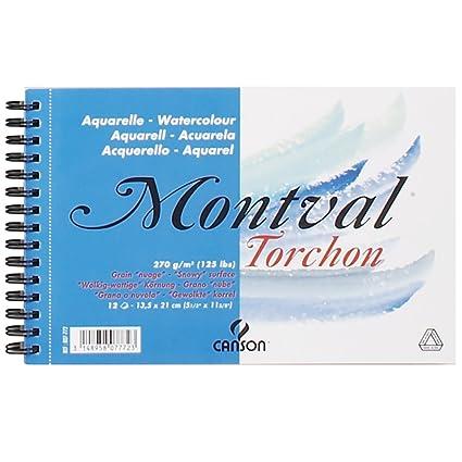 Infinity Montval Torchon 8.5X11 10//Shts