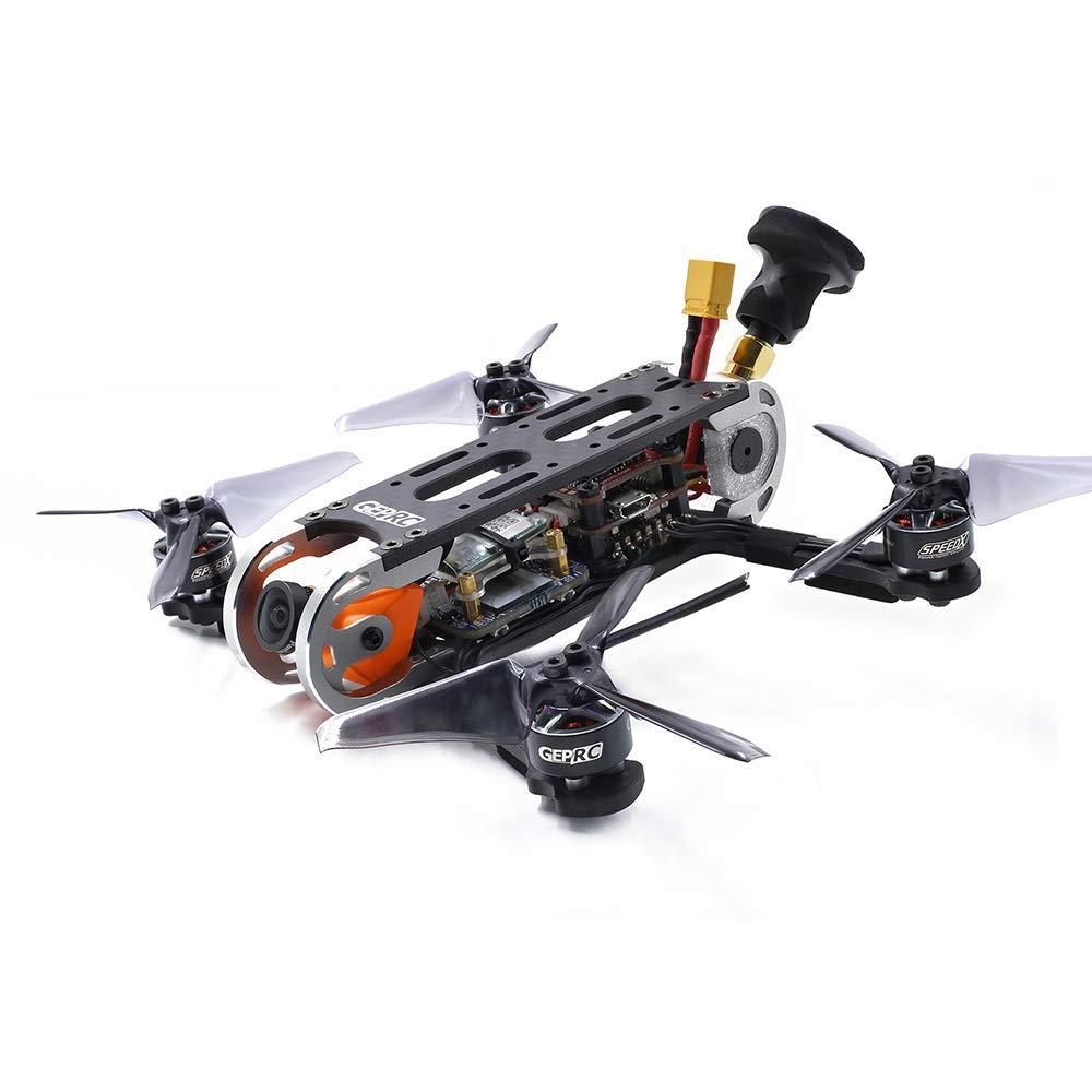 Goolsky GEPRC GEP-CX3 1080P 5.8G FPV Racing Drohne 145mm mit Motor ECS F4 Flugsteuerung PNP Version