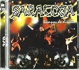 Tiempos En Directo by Saratoga (2000-09-30)