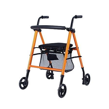 Shopping cart Andadores estándares y Ligeros Caminante Mayor ...