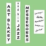 Art Blakey And His Jazz Messengers [VINYL]