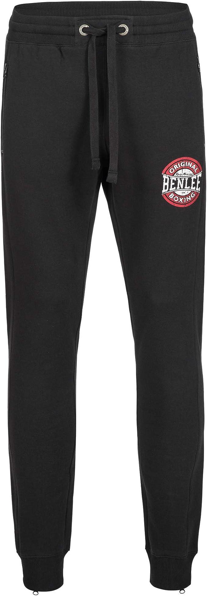 BENLEE Rocky Marciano Ways - Pantalones de chándal para Hombre ...