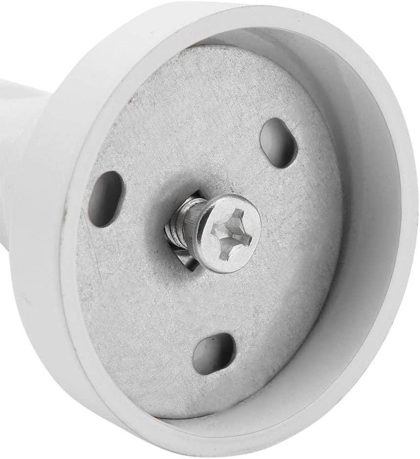 for Home for Door White Magnetic Door Holder Liukouu White Convenient to Use Sturdy and Durable Magnetic Door Stop