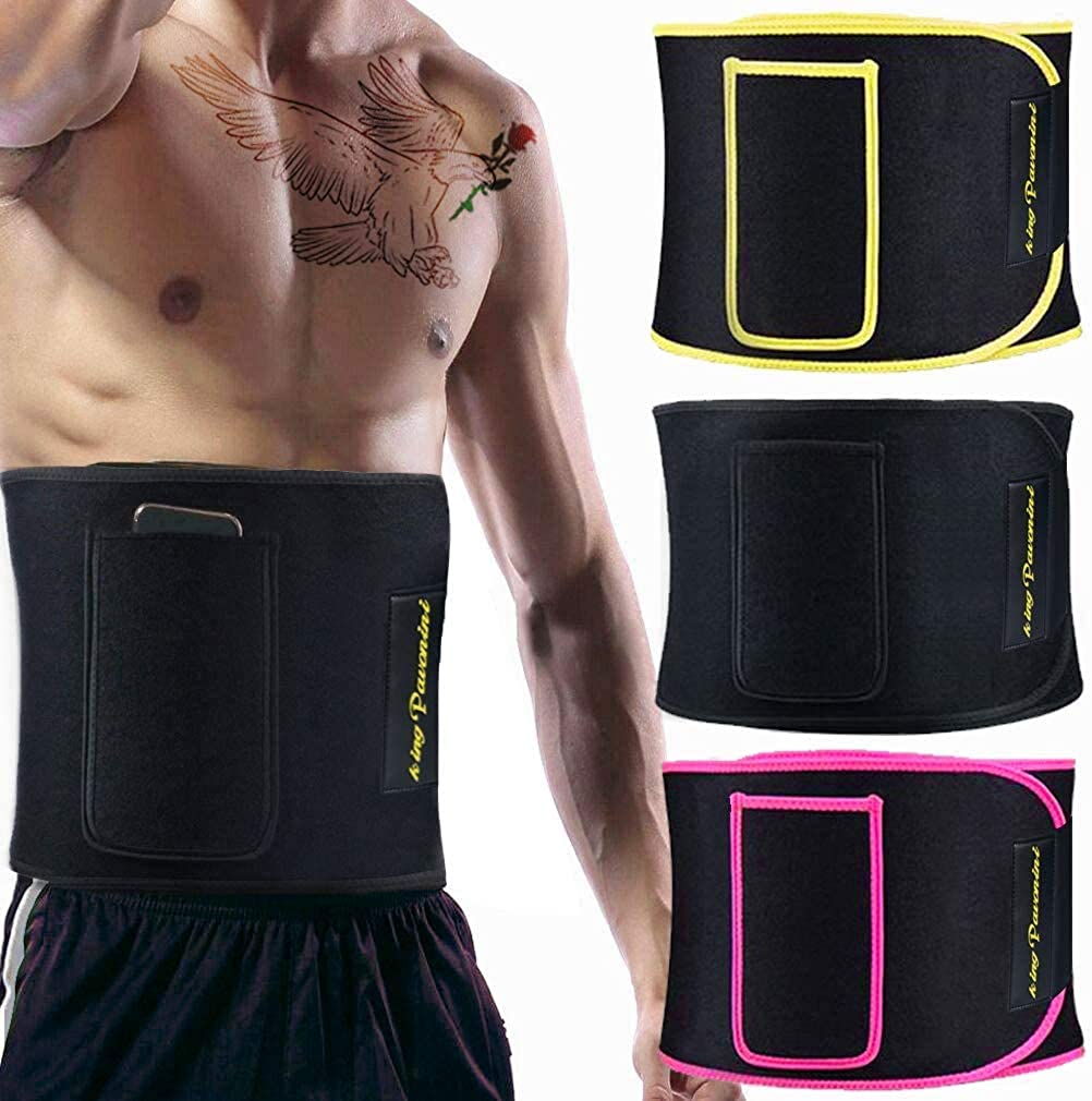 Details about  /Portable EVA Weightlifting Lower Back Waist Guard Belt Device for Sports Fitness
