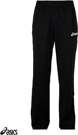 Cena Mago Niño  Asics Pantalón de chándal para hombre negro pantalones deporte Casual L – 3  x l, negro: Amazon.es: Deportes y aire libre