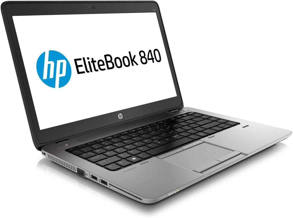 HP EliteBook 840 G2 - Ordenador portátil (14 Pulgadas, Intel Core ...
