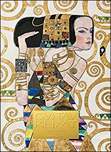 Price comparison product image Gustav Klimt: Complete Paintings