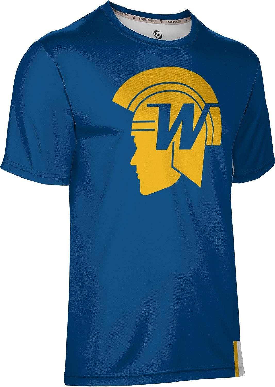 ProSphere Wayzata High School Mens Performance T-Shirt Solid