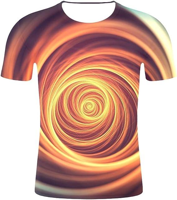 Sylar Camiseta para Hombre 3D Impreso Coloreado Camisetas Hombre ...