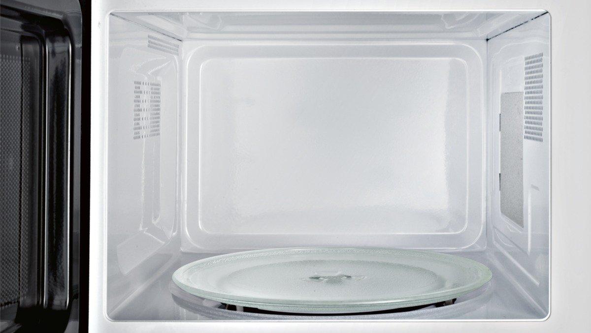Bosch HMT75G421, 800 W, 10A, 50Hz, 230V, Blanco, 42,6 x 32 x 29 cm, 14 kg - Microondas: Amazon.es: Hogar