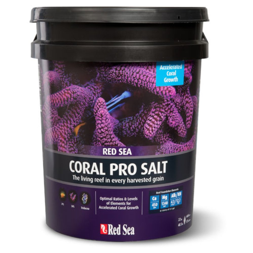 Red Sea Coral Pro 7 kg 306003