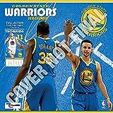 Golden State Warriors 2019 Calendar