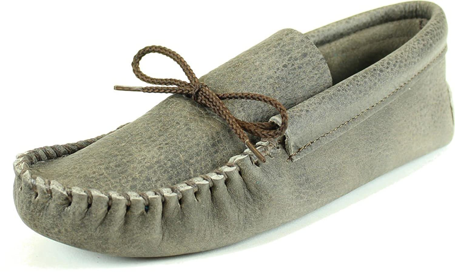 Men's Sinsinawa ''Flint'' Moccasin