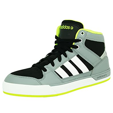 adidas Neo BBNEO Avenger Chaussures Sneakers Mode Homme Gris