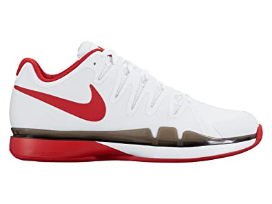 best service f27b5 b076f NIKE Men s Zoom Vapor 9.5 Tour Clay Tennis Shoes