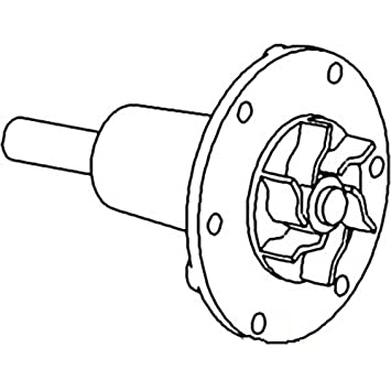 Massey Ferguson Electrical Connector