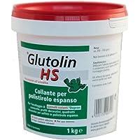 OEM SYSTEMS - Cola para poliestireno (1 kg