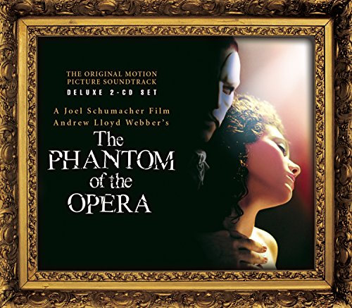 The Phantom of the Opera (The Original Motion Picture Soundtrack)]()