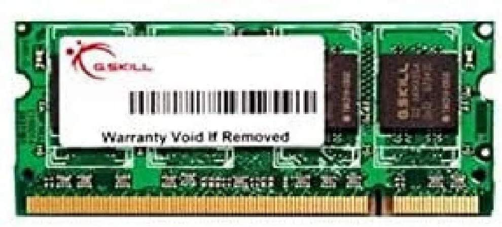 G.Skill 8GB DDR3 1333MHz SO-DIMM (DDR3L) Low-voltage 1.35V single laptop memory module CL9