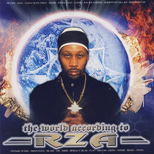 The World According To RZA