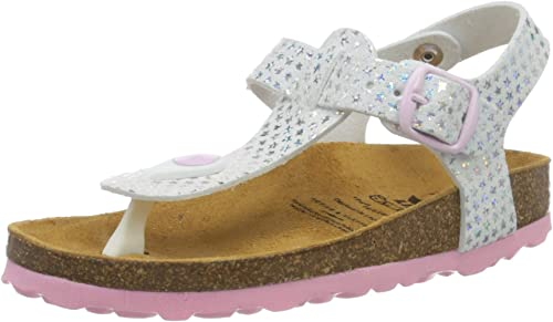 Lico Bioline Trendy Chaussons Bas Fille