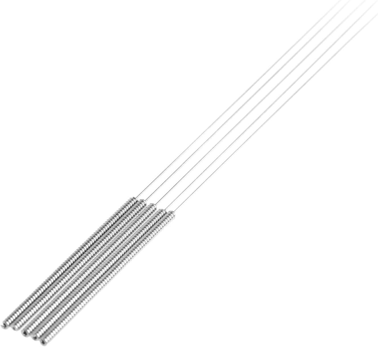 5pcs 0.35mm Accesorios del Equipo de las herramientas taladro de ...