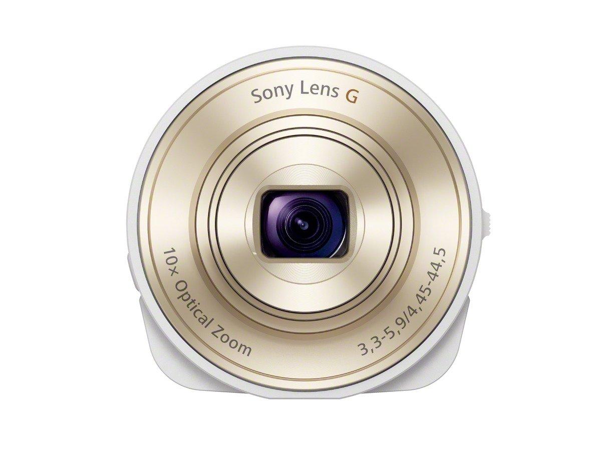 SONY デジタルカメラ Cyber-shot レンズスタイルカメラ QX10