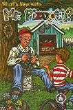 What's New with Mr. Pizooti?, Barbara N. Kupetz, 0789120089