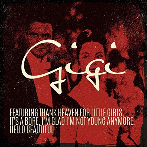 Gigi (Original Musical Soundtrack) (Gigi Musical)