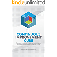 The Continuous Improvement Cube (English Edition)