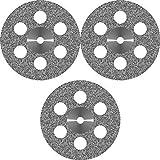 Labor diamond cutting disc diameter 22 mm
