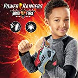 Power Rangers Dino Fury Morpher Electronic Toy with