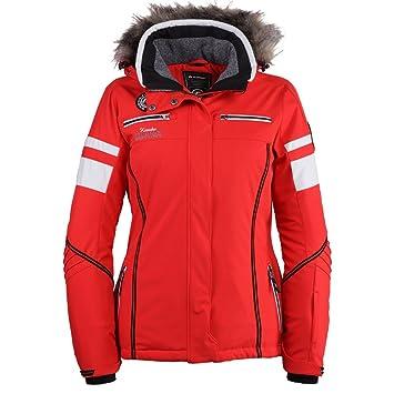 Sonderkauf gute Qualität die beste Einstellung Killtec EPATHA Skijacke - Damen - rot