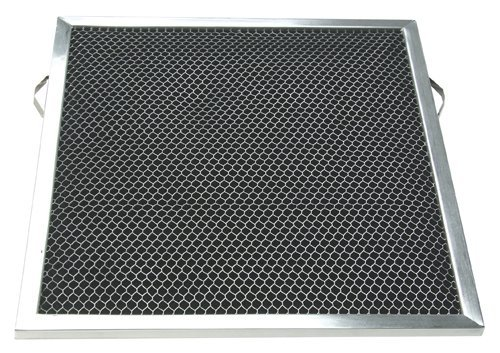 Air King CF-06S Replacement Combination Grease and Charcoal Odor Filter for Quiet Zone Series Hoods, 12 x 10 1/4 Inch by Air King