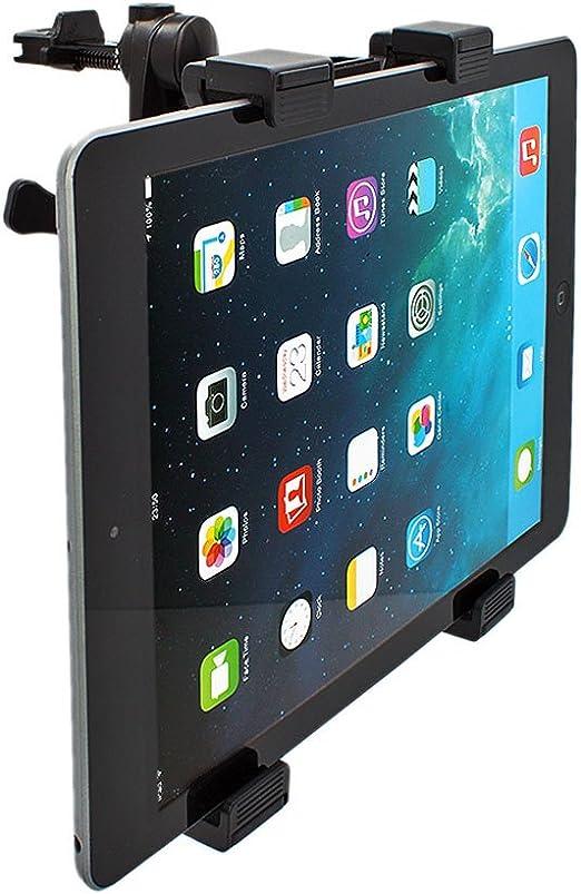 Mobilefox Tablet Lüftungs Halter Halterung Navi Auto Elektronik