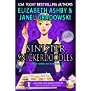 Sinister Snickerdoodles: a Danger Cove Bakery Mystery (Danger Cove Mysteries Book 12)