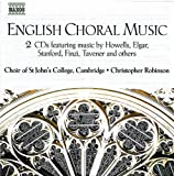 Classical Music : English Choral Music