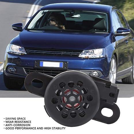 Amazon.com: Aramox Warning Buzzer, 8E0919279 Car Warning Buzzer PDC Reverse Radar Parking Aid Seat: Automotive