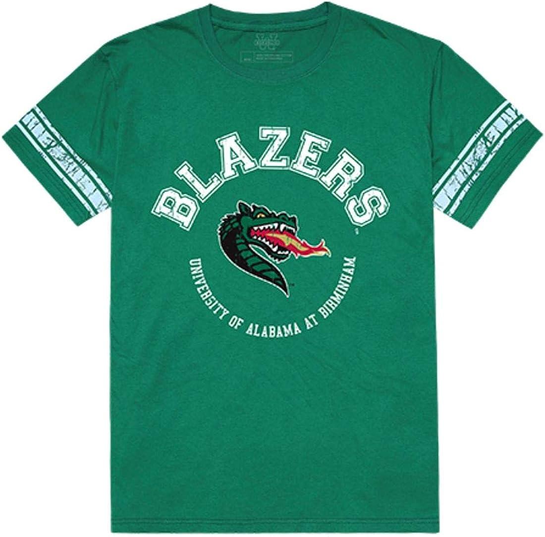 NCAA UAB Blazers T-Shirt V2