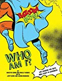 Bazooka Boys, Who Am I, Bible Study & Workbook