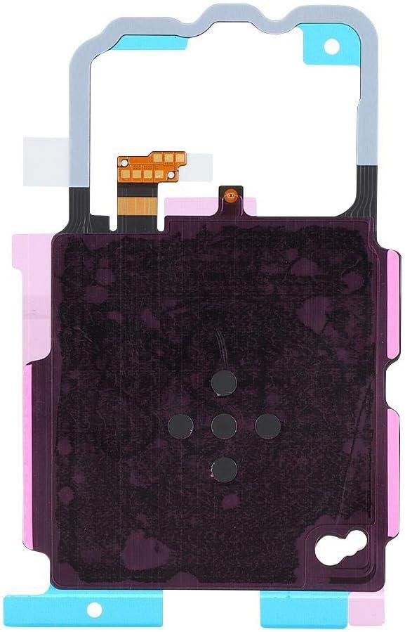 Bewinner Cable Flexible de Antena NFC, reemplazo de Cable de Bobina Flexible de Carga inalámbrica de Antena NFC para Samsung S8 + Plus G955F/G955U, ...