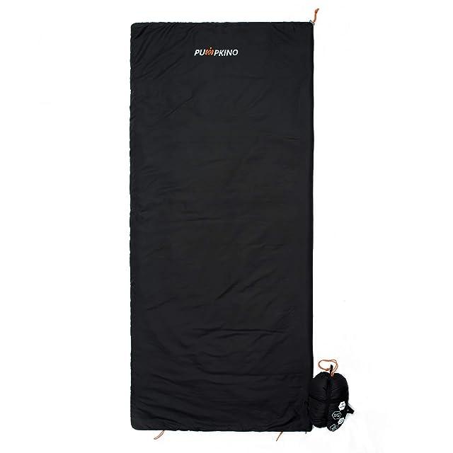 Pumpkino Ultra Lightweight Sleeping Bag