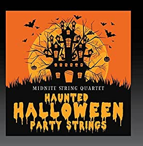Haunted Halloween Party Strings