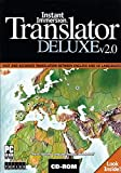 Instant Immersion Translator Deluxe 2.0: more info