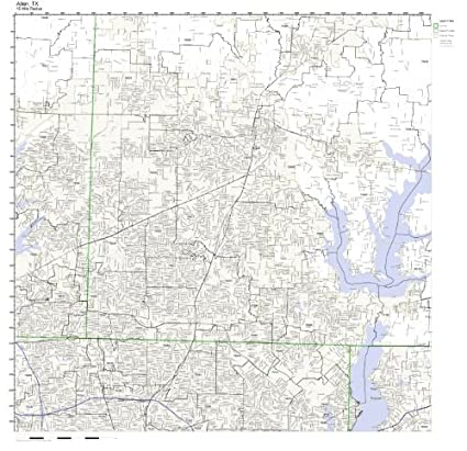 Amazon.com: Allen, TX ZIP Code Map Laminated: Home & Kitchen on map of allen ok, map of frisco, map of east texas tyler, map of carlsbad ca, map of allen outlet, map of buckhead atlanta ga, map of allen texas area, map of allen texas zip code, map of fayetteville ar, map texas tx, map of greeley co, map of plano, map of bridgewater nj, map of broken arrow ok, map of las cruces nm, map of leawood ks, map of sterling va, map of allen parkway houston,